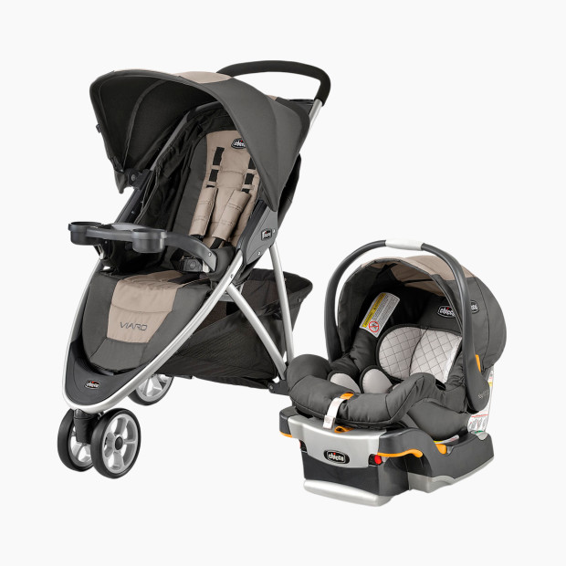 Chicco Viaro Stroller Travel System Babylist Store
