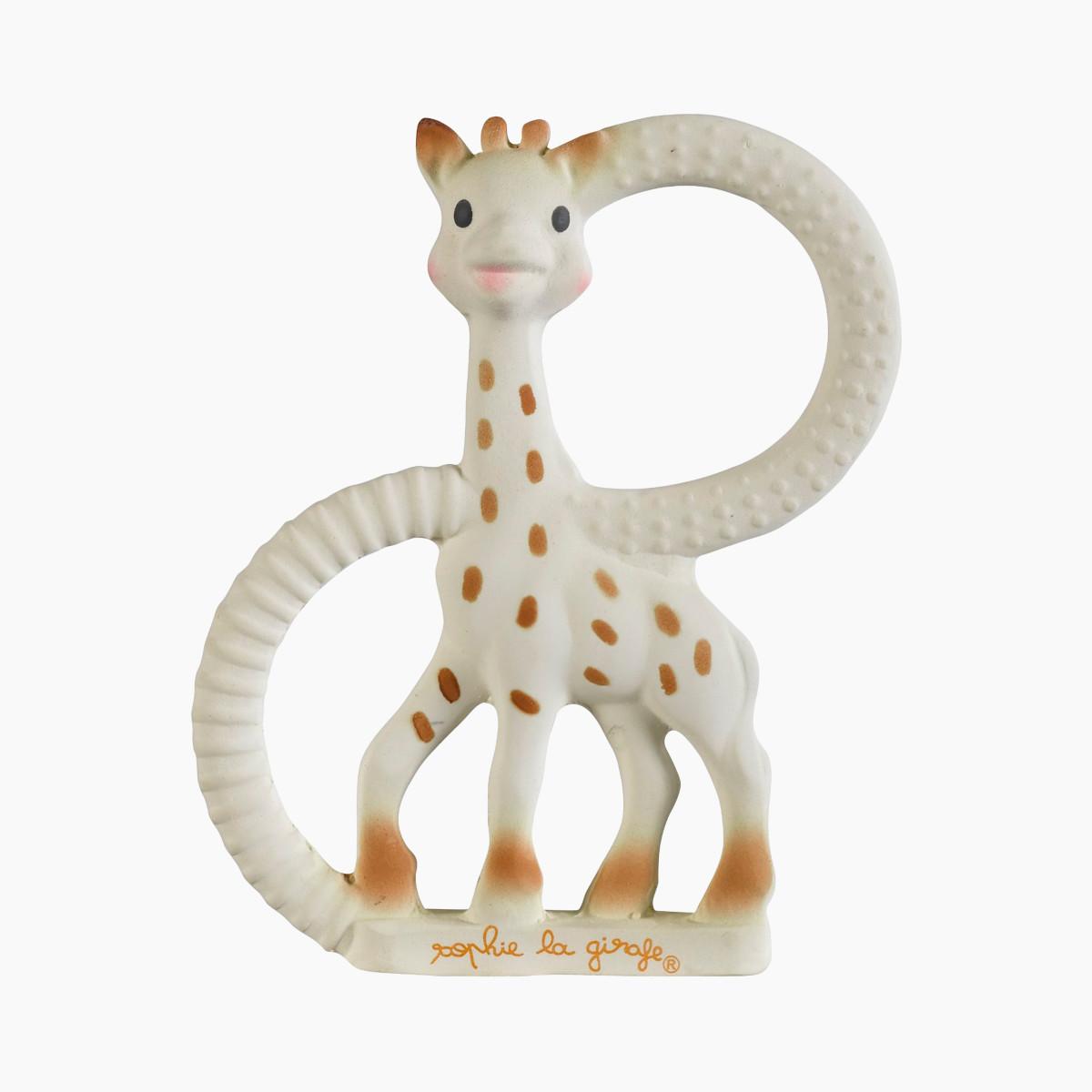Vulli Sophie The Giraffe So Pure Vanilla Teether Babylist Store