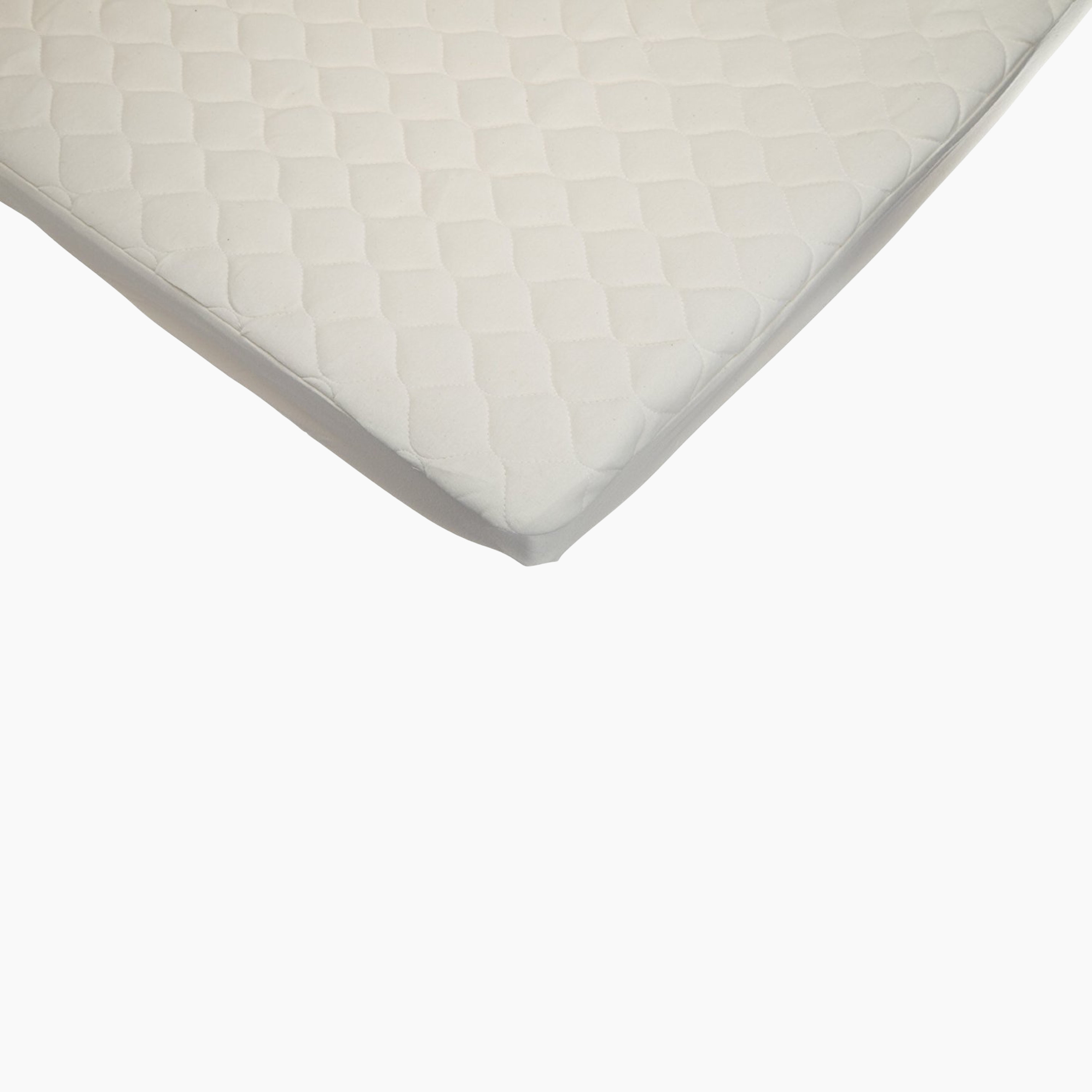 american baby company organic cotton mattress pad cover - babylist store