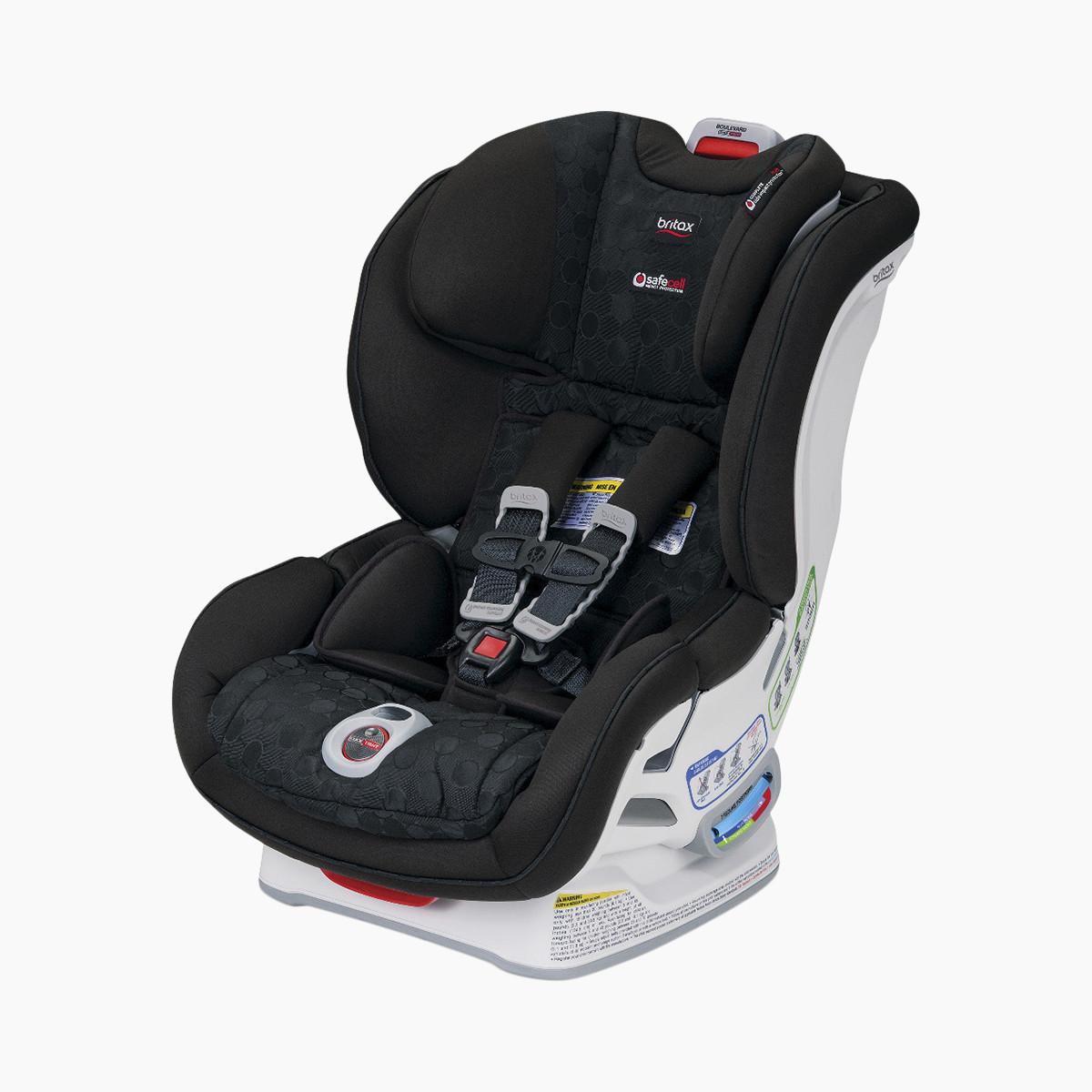Britaxboulevard Click Convertible Car Seat
