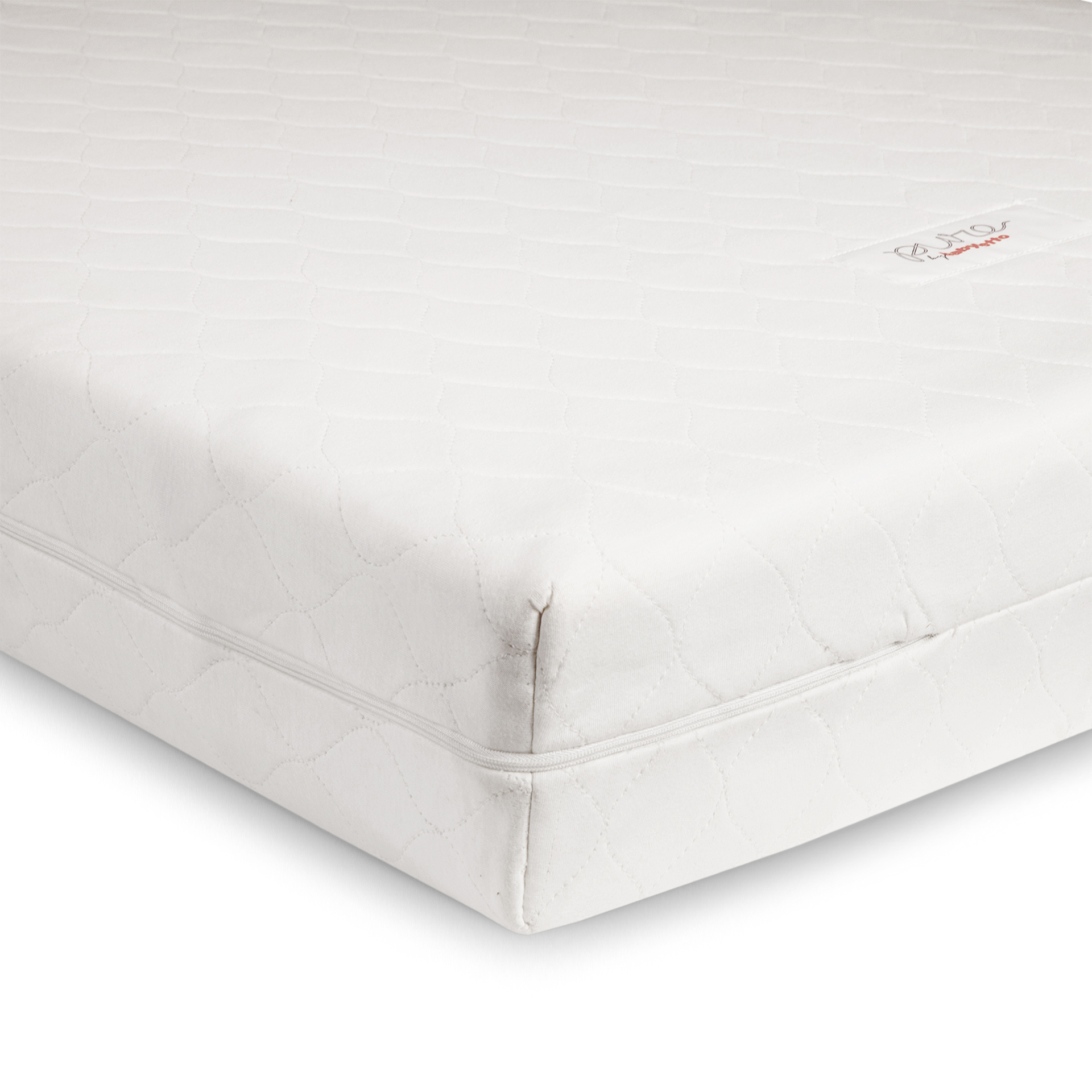 Babyletto Pure Core Non Toxic Crib Mattress With Hybrid Waterproof Cover Mimbarschool Com Ng
