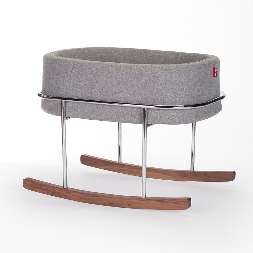 Monte Design Rockwell Bassinet - $495.00