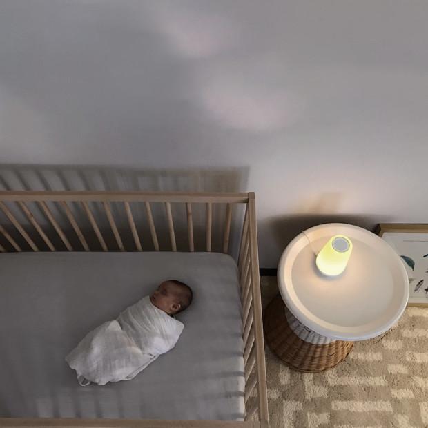 Hatch Rest Sound Machine Night Light Time To Rise