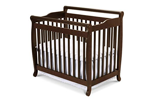 6 Best Mini Cribs of 2020