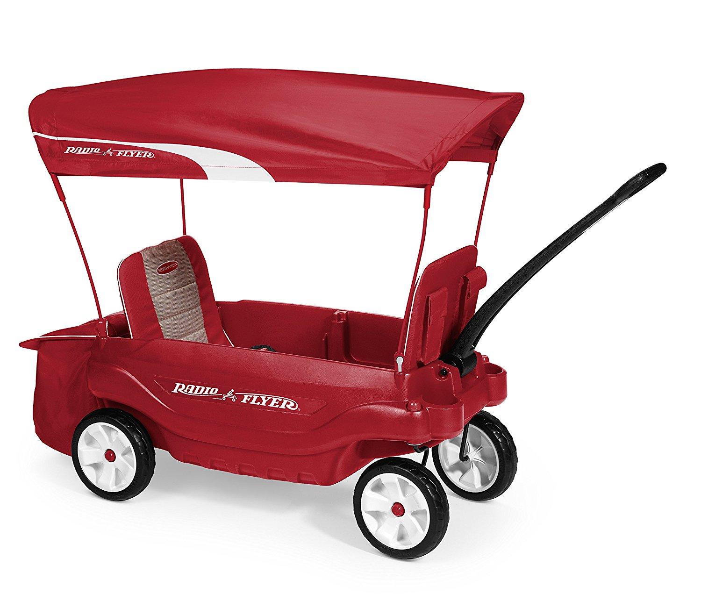 Radio Flyer Ultimate Comfort Wagon - $139.00