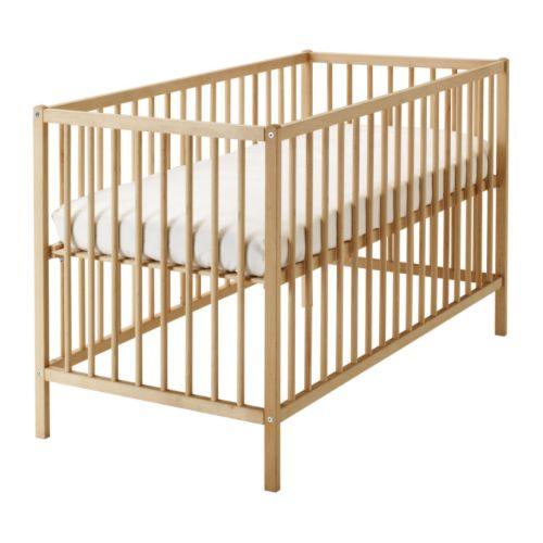 Sniglar - Crib - $79.99
