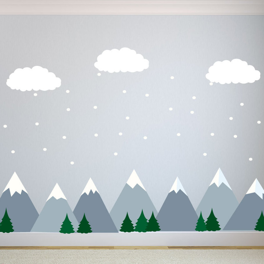 Best Nursery Wall Decals - Wall decals in nursery