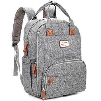 b0728eb63208b 7 Best Diaper Backpacks of 2019