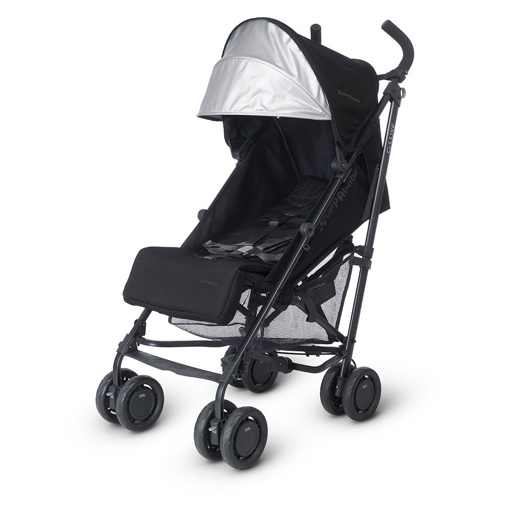 UPPAbaby G-Luxe Stroller - $279.99  sc 1 st  BabyList & Best Travel Strollers of 2017 islam-shia.org