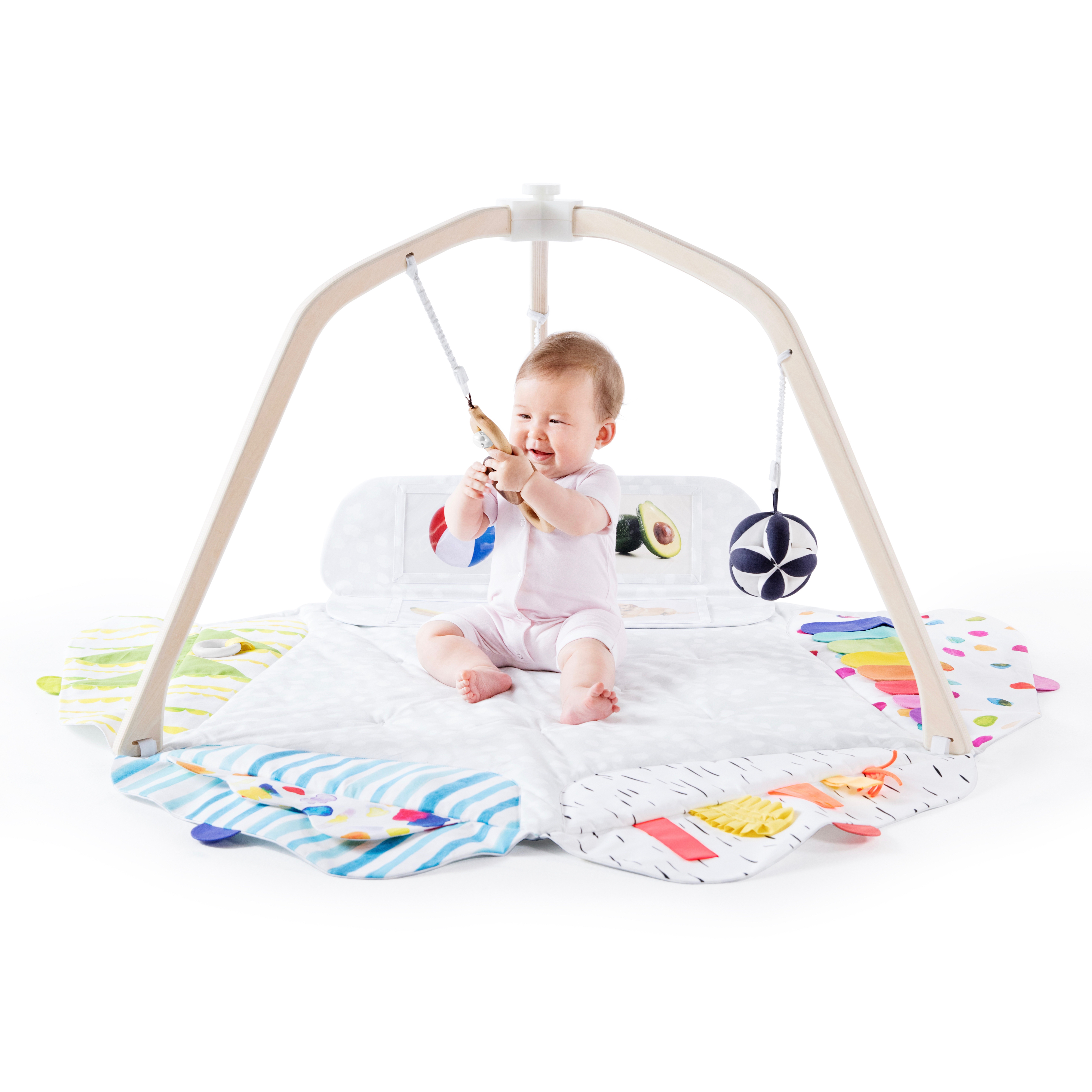 The Play Gym by Lovevery - $140.00
