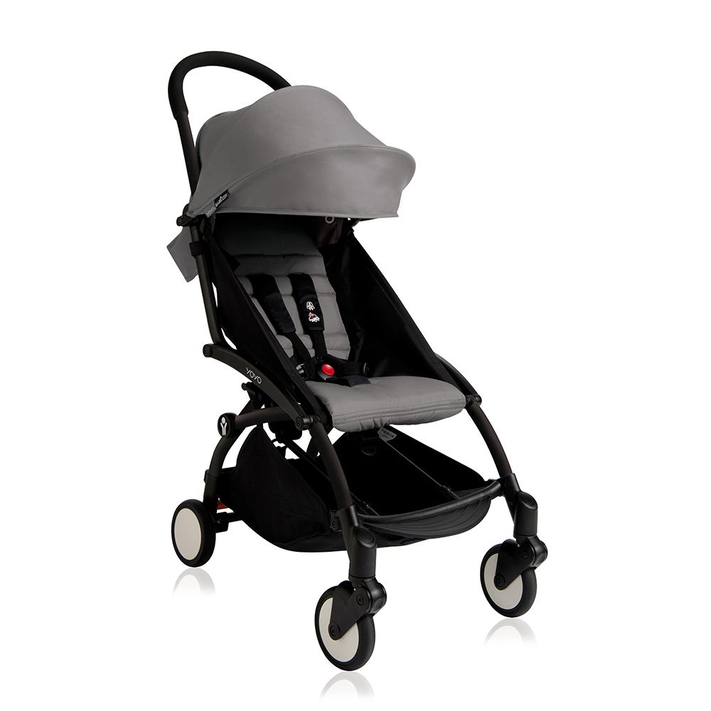 Babyzen Yoyo+ stroller and fabric set - $$495