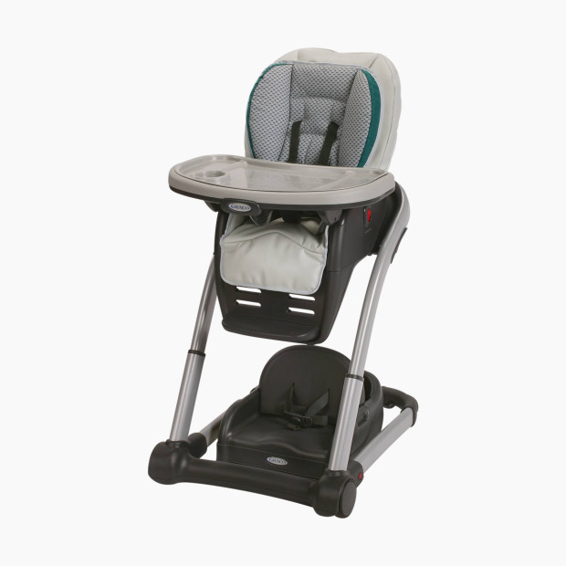 graco blossom 6 in 1 seating system babylist store
