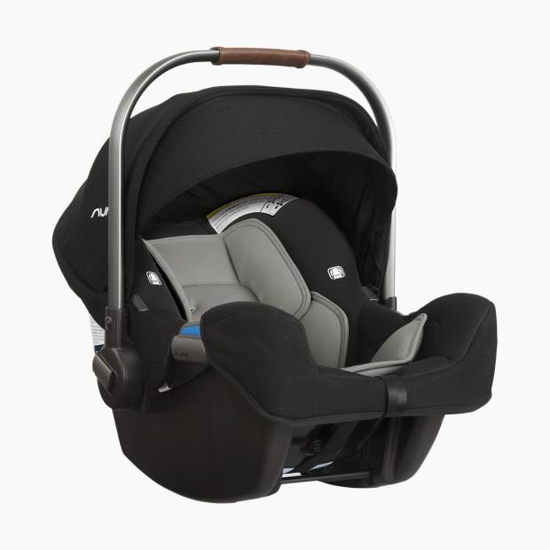 Infant Carrier Seat >> 7 Best Infant Car Seats Of 2019