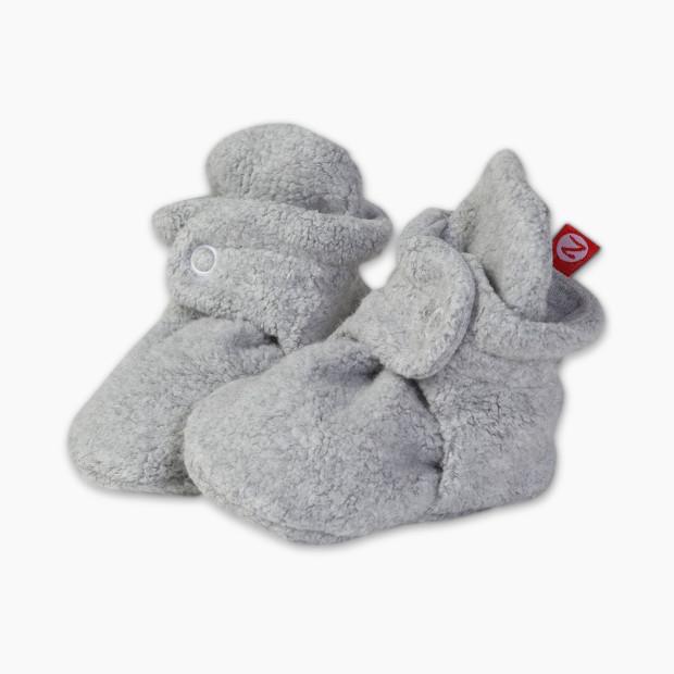 Zutano Cozie Fleece Baby Booties - $21.00