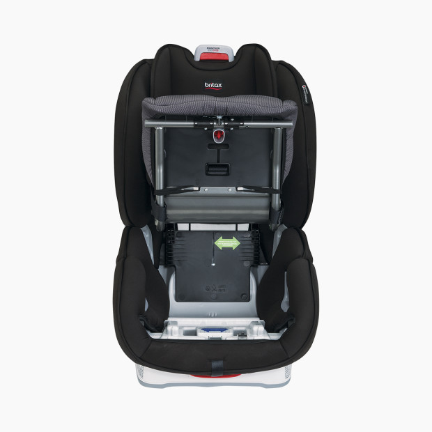 When Will Baby Outgrow Car Seat