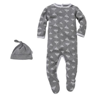 Newborn Coverall & Hat - $17.95