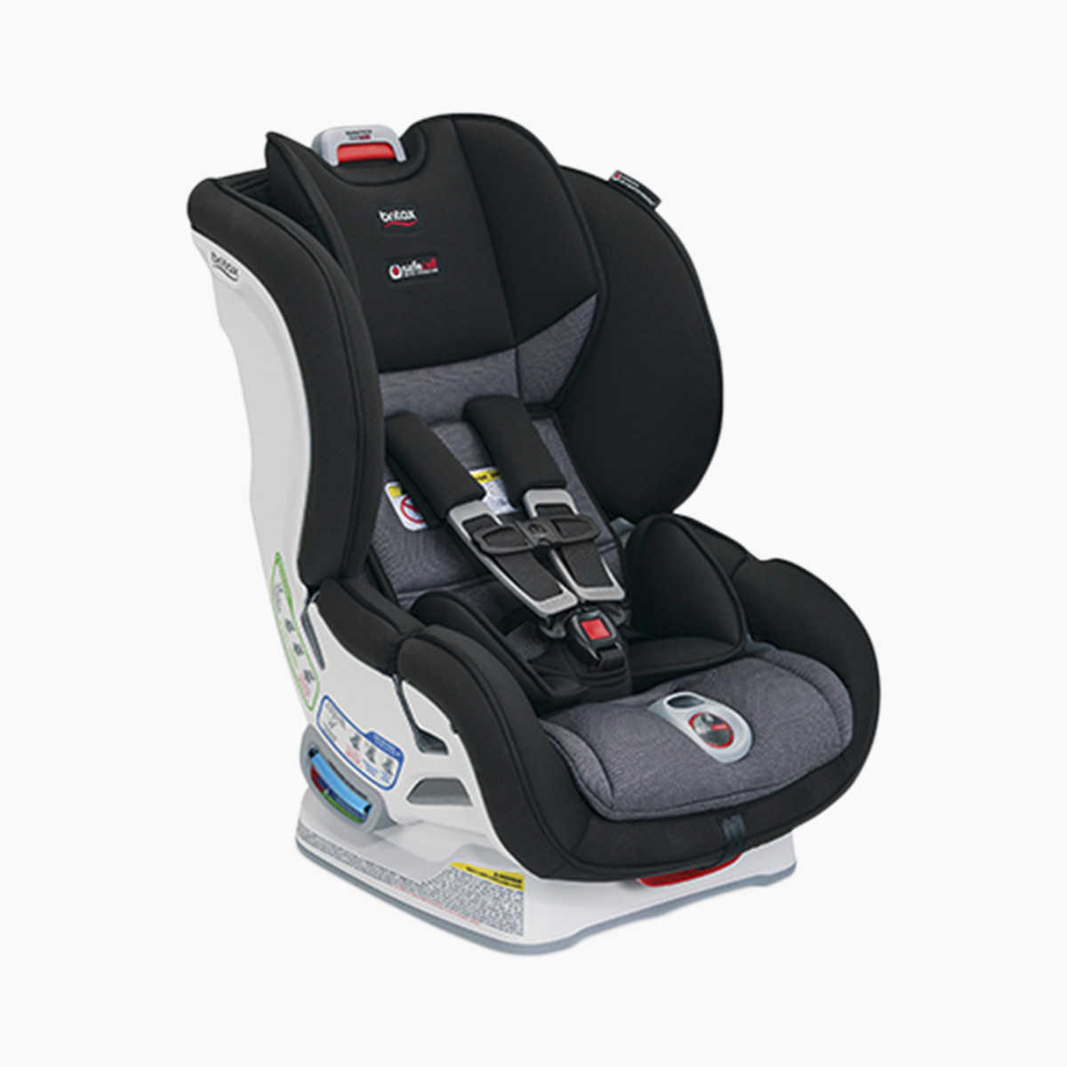 Image result for Britax Marathon Clicktight Convertible Car Seat