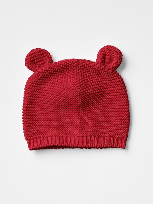 Bear Knit Beanie - $16.95