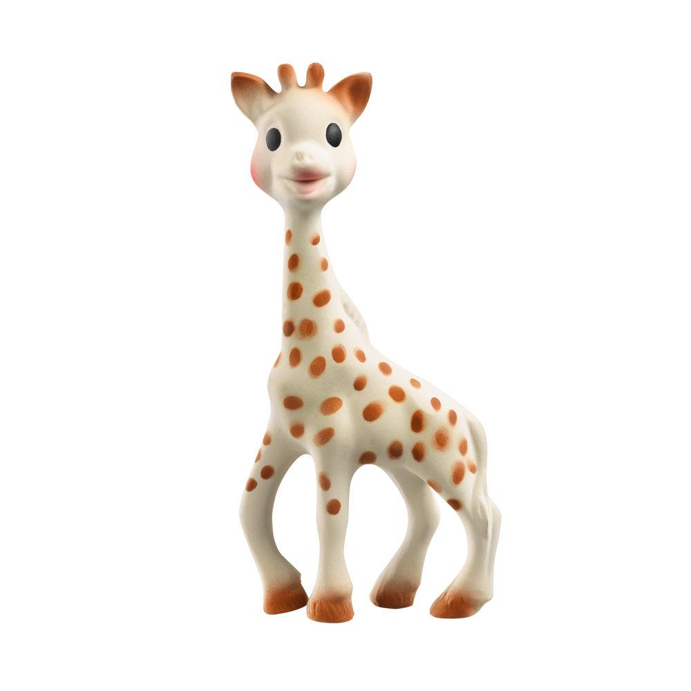 Sophie the Giraffe - $24.00