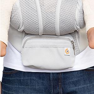 Ergobaby Breeze Pocket
