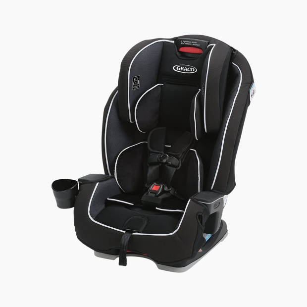 Gracomilestone All In One Convertible Car Seat