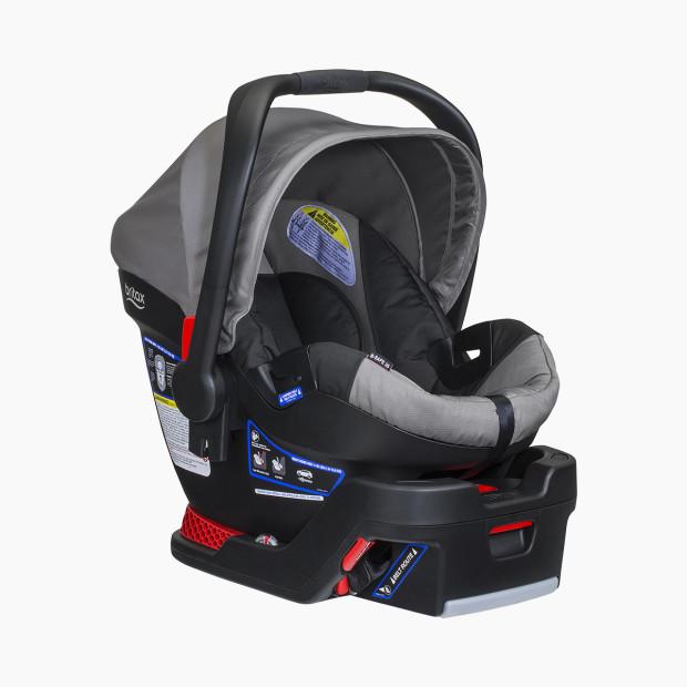 Los mejores asientos de bebé para autos del 2018