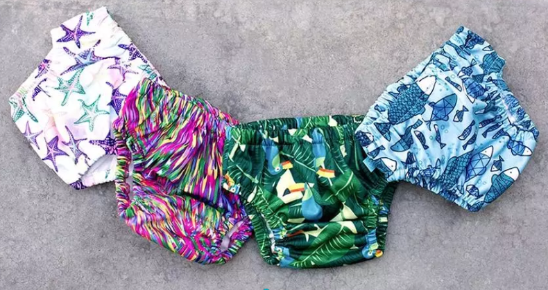 Swim Diapers - $13.95