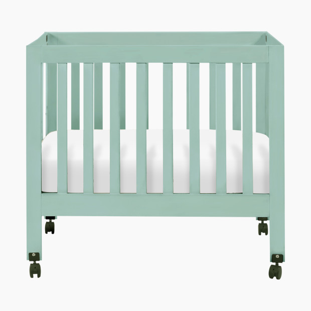 6 Best Mini Cribs of 2019