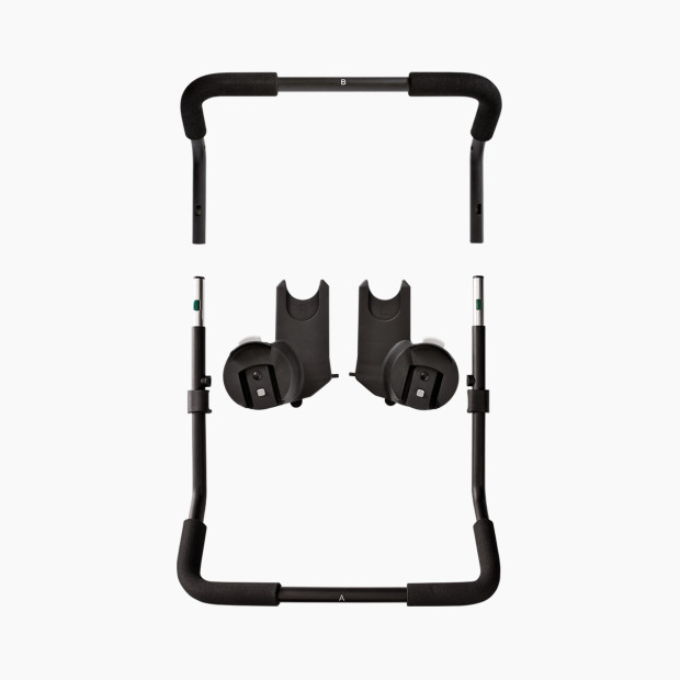 Baby Jogger Car Seat Adapter For City Select