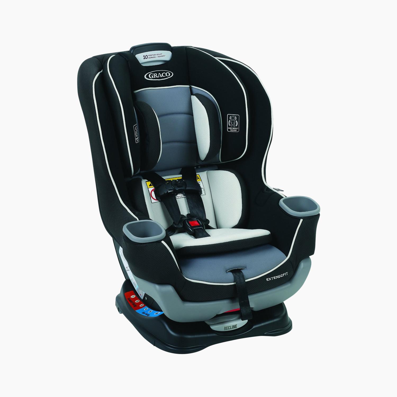 Gracoextend2fit Convertible Car Seat