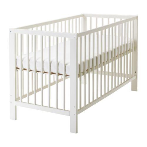 Gulliver Crib - $99.00