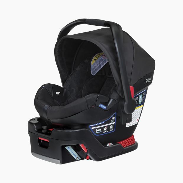 Britax B Safe Infant Car Seat Without Base