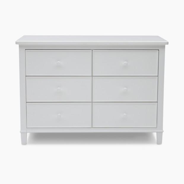 Delta Children Haven 6 Drawer Dresser