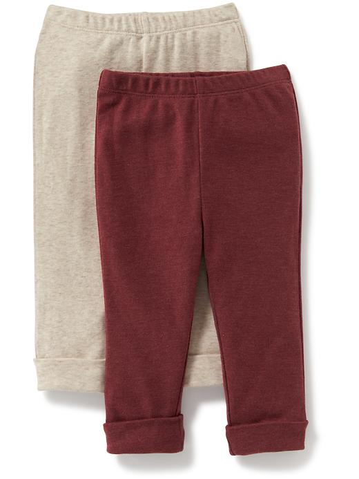 Leggings 2-Pack for Baby - $19.94