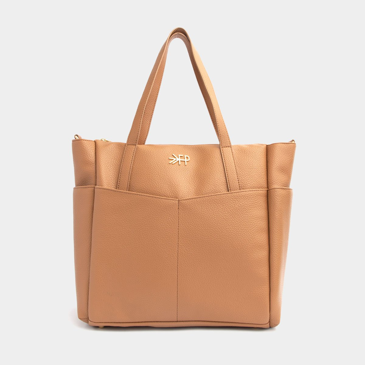 Freshly Picked Butterscotch Classic Carryall - $175.00
