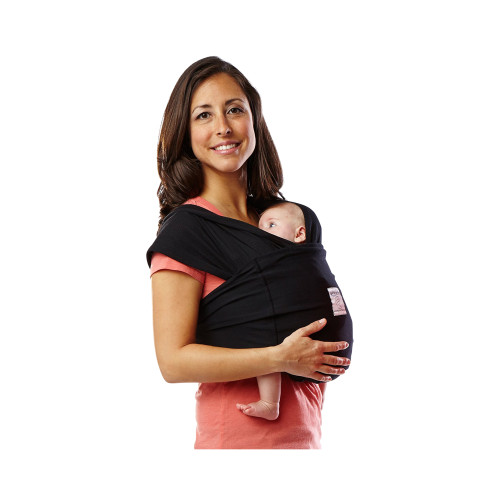 how to fix baby carrier
