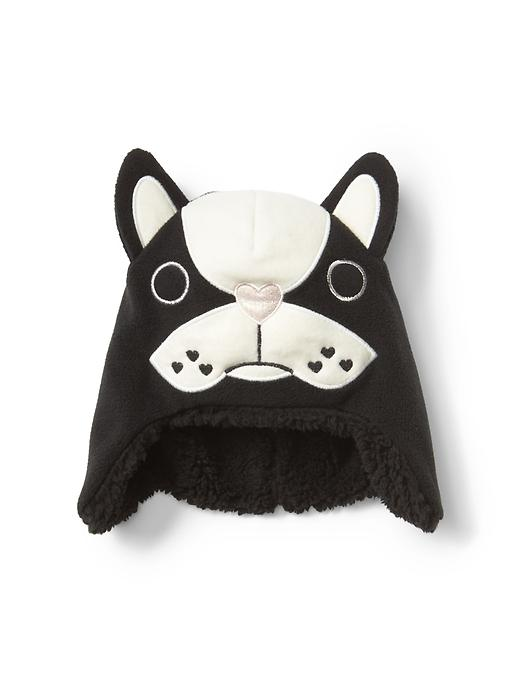Pro Fleece Puppy Hat - $24.95