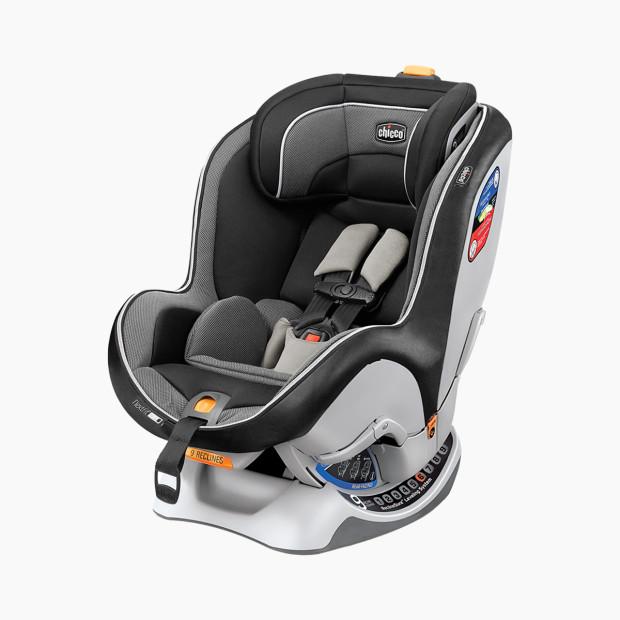 Chicconextfit Zip Convertible Car Seat