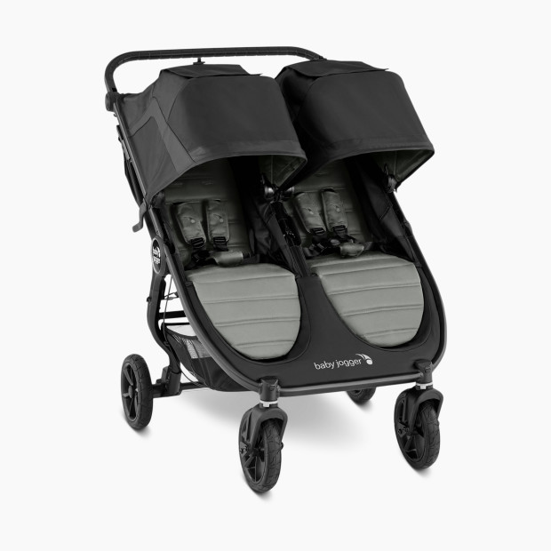 10 Best Double Strollers Of 2021, Side By Double Stroller Infant Car Seat