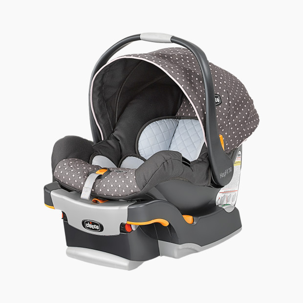 Chiceyfit 30 Infant Car Seat