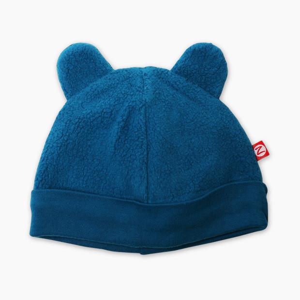 Zutano Cozie Fleece Hat - Babylist Store 3ce10a542f57