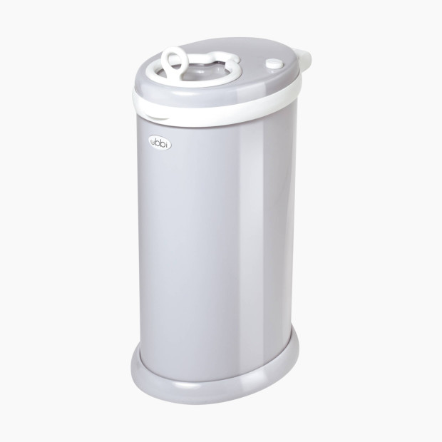 Ubbi Steel Diaper Pail - $79.99
