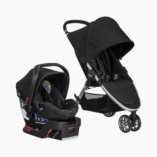 Britax B Safe Car Seat Weight Without Base