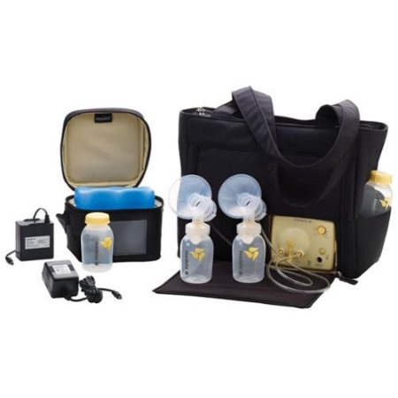 Medela Pump In Style Advanced Double Electric Breast Pump with On-the-go Tote - $269.99