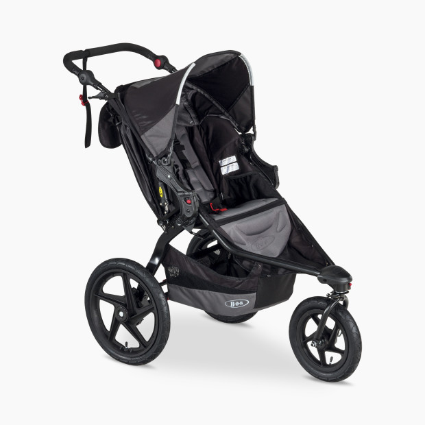 6 Best Jogging Strollers Of 2019