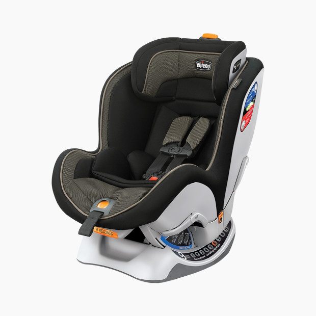 Joie Elevate Group 1 2 3 Black Car Seat