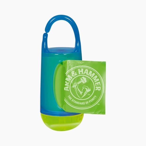 Munchkinarm Hammer Diaper Bag Dispenser