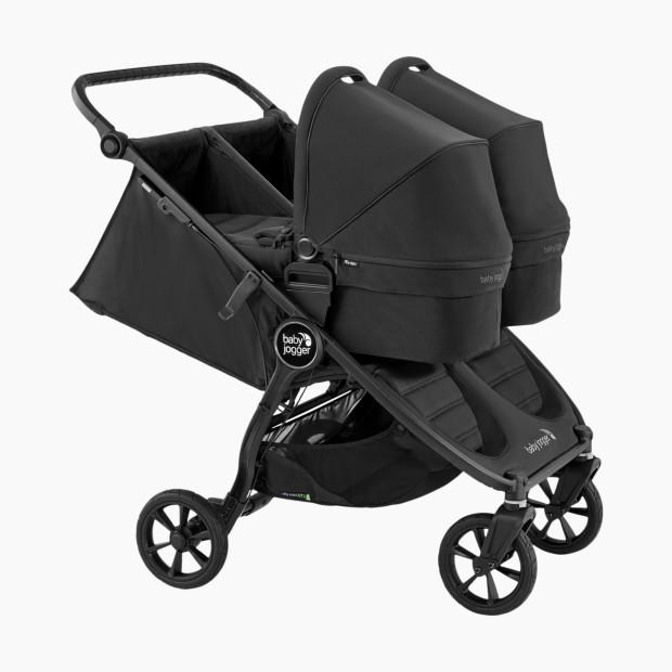 Baby Jogger City Mini 2 Double Pram, Baby Jogger City Mini Gt2 Car Seat Adapter Installation