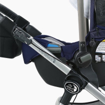 Baby Jogger Car Seat Adapter for City Mini/Mini GT Double - Graco ...
