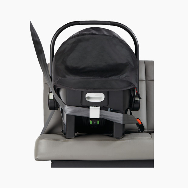 Travel With Baby Car Seat Taxi